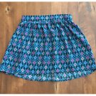 Full Tilt Tribal Print Mini Skirt (XS)
