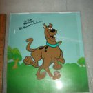 Hanna Barbera hand signed Scooby Doo Publicity cel hand painted