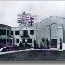 Walt Disney Hyperion Ave Studio NEW 8x10 photo vintage 1930's image