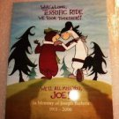 Joe Barbera Passes Away 2006 memorial NEW 8 x 10 Hanna Barbera Speechless