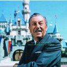 Walt Disney Disneyland 1966 Sleeping Beauty Castle Partners Statue Hub  NEW 8x10