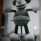 Young Walt Disney Mickey Mouse Macy's Parade Balloon 8x10 1930s NEW