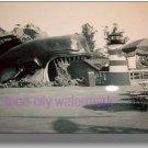 Vintage Fantasyland Monstro Storeybookland Disneyland NEW print