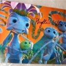 Disney Bugs Life signed Phyllis Diller Autograph Pixar Ant Queen NEW COA