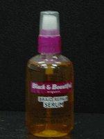 Black & Beautiful - Braid Repair Serum 3.5oz.