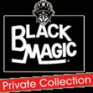 Black Magic - Creme Oil Moisturizer 8oz.