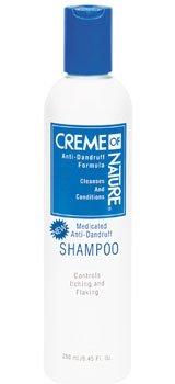 Creme of Nature - Medicated Anti-Dandruff Shampoo 8.45oz.