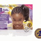 Dark & Lovely - Beautiful Beginnings Relaxer Kit for Kids (Fine)