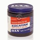 Dax - Kocatah (Coconut Oil & Tar Oil) 3.5oz.