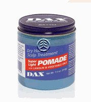 Dax - Super Light Pomade 14oz.