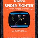 SPIDER FIGHTER (Atari 2600) Cartridge Only