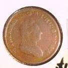 1780 W Austria Kreutzer Coin KM#1995 Maria Theresia