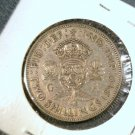 1940 Silver Florin Coin Great Britain KM#855  .1818 ASW