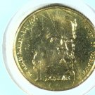 1996 Australia Canberra Dollar Coin KM#310 BU  Sir Henry Parkes