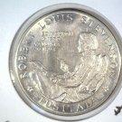 1969 Western Samoa One Tala Coin KM#8  BU  Robert Louis Stevenson