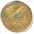 1856 John Fremont Campaign Medal Free Soil Sullivan Dewitt JF 1856-9  Blue Lot