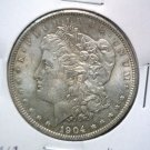 1904 O Morgan Silver Dollar Choice Brilliant Uncirculated