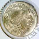 1938 D Buffalo Nickel Gem Brilliant Uncirculated BU