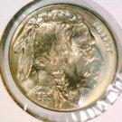1935 Buffalo Nickel Gem Brilliant Uncirculated BU