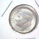 GEM BU  ! 1946 Roosevelt Silver Dime  Brilliant Uncirculated !