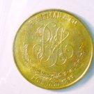 B. Altman & Company Medal Founded 1865 B. Altman's Cincinnati  Founded 1988