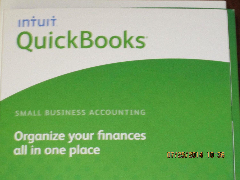 Quickbooks Pro 2011 3 User *USED*
