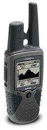 GARMIN RINO130 GPS/FRS/GMRS AND 2-WAY RADIO