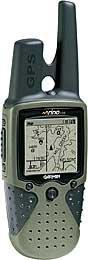 GARMIN RINO 120 GPS AND 2-WAY RADIO