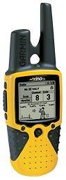 GARMIN RINO 110 GPS/FRS HH - GAR0100027000