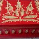 New pink puzzle box wooden wizard mystery jewelry magic box secret brain teaser