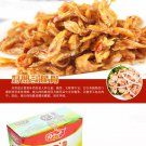 18g*20 Pack Wunan Spicy Pork Cartilage Snack A517