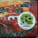Cars 2 Pixar Disney Birthday Party Supplies Set Kit Lightning McQueen you pick