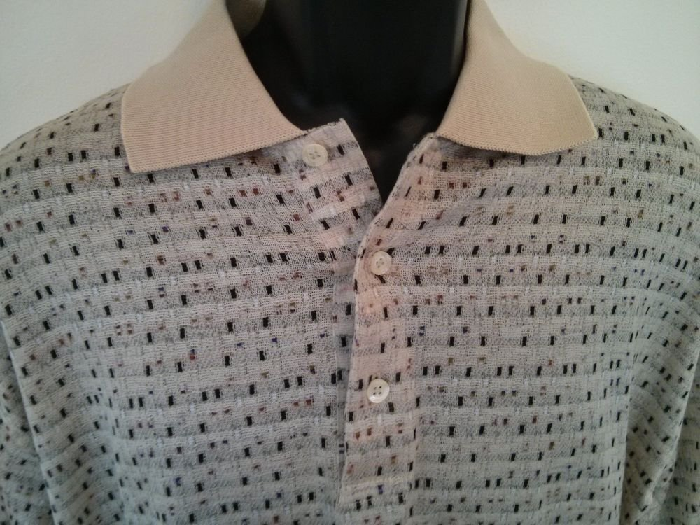 Shirts Garibaldi Arturo Garibaldi Golf Shirt m