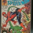 Amazing Spider Man Lot Comic MacFarlane Marvel 1 Secret Wars Acts Of Vengance