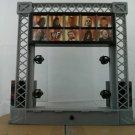 WWF WWE Titan Tron Live Entrance Stage Playset Ramp Wrestling Figure Works
