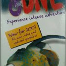 Go Dive VHS Video Tape New Sealed Unopened Learn To Scuba Padi 2001