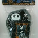 NIGHTMARE BEFORE CHRISTMAS JACK SKELLINGTON PILLOW & JOURNAL BOOK SET New