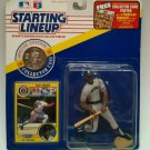 STARTING LINEUP LOT HEADLINE COLLECTION BO JACKSON 1991 CECIL FIELDER MLB