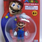 Super Mario Bros: Nintendo Series 2 Mario Action Figure Cake Topper New On Card