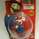 Super Mario Series 1 Action Figure Nes Nintendo Super Smash Bros