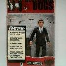 Mezco Mr. White Action Figure Reservoir Dogs