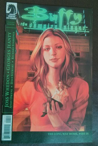 BUFFY THE VAMPIRE SLAYER (2007 Series) #2,3, 1st PRINT Near Mint Comic 5 Books