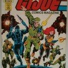G.I. Joe Comics Magazine #2 (Feb 1987, Marvel)