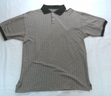 Marc Edwards Wholesale Lot 2 Golf Polo Mens Shirts Large L Swift Dry Mark Edward