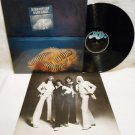 THE EDGAR WINTER GROUP WITH RICK DERRINGER VINYL MUSIC RECORD LP ALBUM 1975 CLASSIC ROCK EX/EX