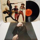 "THE EDGAR WINTER GROUP ""SHOCK TREATMENT"" VINYL RECORD LP ALBUM 1974 ROCK EX/EX"