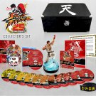 Street Fighter 25th Anniversary Set Xbox 360 Game