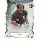 2014 Bowman Platinum Top Prospects Jose Abreu #TP-JA Chicago White Sox