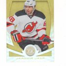 2013-14 Totally Certified Mirror Gold Jaromir Jagr #d 3/5 New Jersey Devils