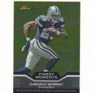 2011 Finest Moments DeMarco Murray #FM-DM Dallas Cowboys
